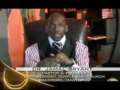 """Pastor Jamal-Harrison Bryant!"""" Better Late Than Never!"""" pt.2/2!"""""""
