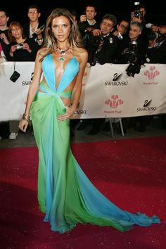 Victoria Beckham: October 2005