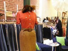 Best Thrift Stores in Philly