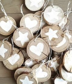 10 DIY Holiday and Christmas Decorations