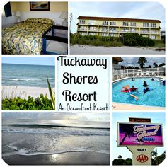 Our Stay Summed Up In One Word - AWESOME At Tuckaway Shores Resort #SSLBloggerRoadTrip #Florida #OceanStay #FamilyTravel