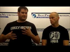 John and Glenn review the new Gaspari Nutrition Myofusion Elite Series and tell you how it's different than the current version and the previous versions of this popular protein. http://www.bestpricenutrition.com/gaspari-nutrition.html -