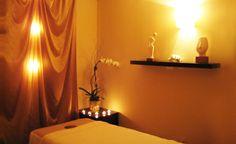 Facilities | IRIS makeup & spa