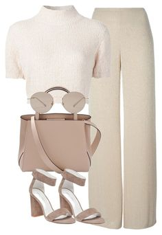 Apr 2020 - A fashion look from July 2016 by featuring Rachel Comey, Armani Collezioni, Jeffrey Campbell, Valextra and Gucci Summer Outfits For Teens, Teen Girl Outfits, Mode Outfits, Teenage Outfits, Winter Outfits, Preteen Fashion, Girl Fashion, Fashion Outfits, Rachel Comey