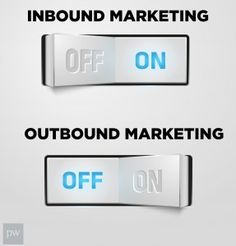 Total Turn Offs: 3 Outbound Marketing Tactics That Don't Belong In Social Media