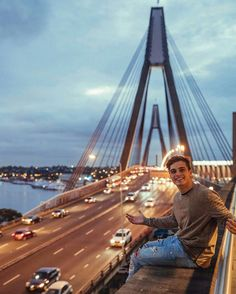 #martingarrix +× some Sydney love