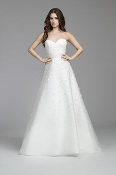 Bridal Gown - Tara Keely Style 2658