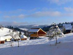 Гірськолижний курорт «Ізки» знаходиться біля підніжжя гори Магура на висоті 600 метрів над рівнем моря в мальовничій гірській місцевості...