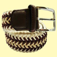 buy | Arrow Stripe | woven belt| elasticated| shop | Bassin and Brown – Bassin And Brown Navy Chevron, Browns Gifts, Woven Belt, Belt Buckles, Woven Fabric, Arrow, Belts, Cream, Shop