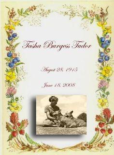 Most Famous Corgi Lovers: Tasha Tudor