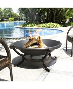 8 Hardy Cool Ideas: Fire Pit Washing Machine Drum Patio fire pit ring home.In Ground Fire Pit Cover. Cast Iron Fire Pit, Metal Fire Pit, Wood Burning Fire Pit, Diy Fire Pit, Fire Pit Backyard, Backyard Fireplace, Fireplace Ideas, Fire Pit Bowl, Fire Pit Ring