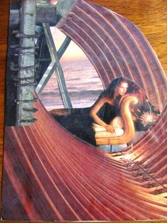 Surrealist collage | San Francisco Center for the Book