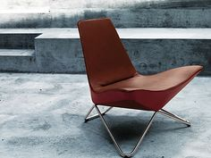 MYchair, Walter Knoll, 2008 by UNStudio