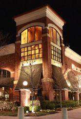"""Maggiano's, in Richmond. Very good food. Bring lots of friends and eat """"family style."""""""
