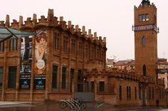 Turismo industrial: antiguas fábricas abiertas a los visitantes en Cataluña.