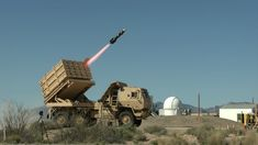 Army testing air defense system integration | Article | The United ...