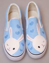 bunnies from milanoo.com
