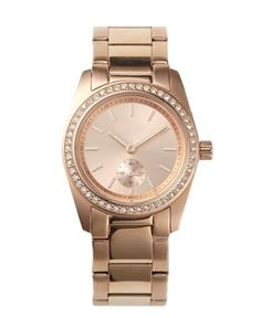 Every woman needs a statement watch!