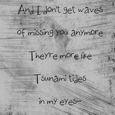 U.N.I. - Ed Sheeran // one of my favorite lines <3