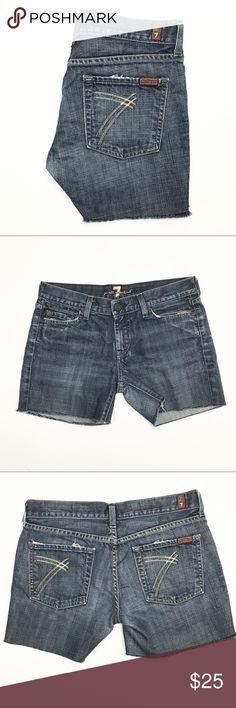 Hollister Jean Shorts Size 1 Yet Not Vulgar Women's Clothing