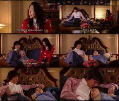 Goong your rooms warm unlike you. Lol I die everytime Korean Drama Movies, Korean Dramas, Kdrama, Princess Hours, Yoon Eun Hye, Master's Sun, Empress Ki, Korean Shows, Goong