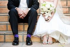 Because I love feet pictures. Must happen at the wedding!