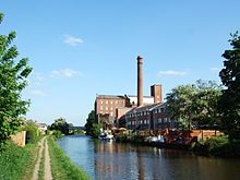 Leeds and Liverpool Canal, Burscough - Burscough - Wikipedia, the free encyclopedia House Of Lords, Contract Law, House Prices, Being A Landlord, Leeds, Liverpool, Manchester, Countryside, Cruise