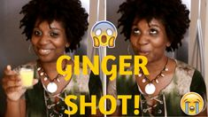 Sebi Alkaline Electric Ginger Shot by LP Share on Ty's Conscious Kitchen! Vegetarian Weight Loss Diet, Weight Loss Diet Plan, Lose Weight, Vegan Vegetarian, Vegetarian Recipes, Vegan Meals, Healthy Recipes, Vegan Dishes, Healthy Meals