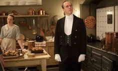Downton Abbey series four, episode three - preview pictures and predictions