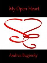 This is my autobiography about growing up with heart disease. I wrote it for young adults who are growing up with heart disease or other chronic illnesses, as well as parents of young children growing up with heart disease. It's meant to help them see that I survived growing up with a congenital heart defect, and to give them hope for the future. I hope you will find my book helpful in your times of need. Reach for the stars, and make your dreams come true.