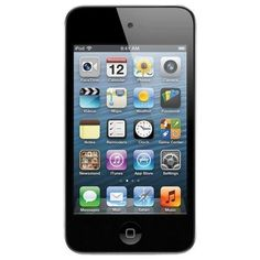 Apple ipod touch 4th generation white white 16 gb with screen apple ipod touch 32gb black 4th generation b fandeluxe Choice Image