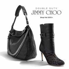 Jimmy Choo Fall '13
