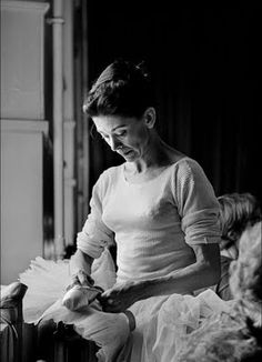Margot Fonteyn, 1964  Jane Bown Photograpy