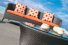 3 Seat Sofa | Out Design Group