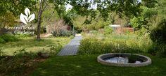 pond for native fish, pocket prairie, native plants, child play area, native grasses, wildflower s