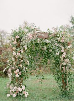 White and blush ceremony arbor, arch decor with greenery and blush flowers Barn Wedding Venue, Wedding Ceremony Decorations, Wedding Arches, Destination Wedding, Blush Flowers, Bridal Flowers, Wedding Flower Inspiration, Wedding Ideas, Outdoor Ceremony
