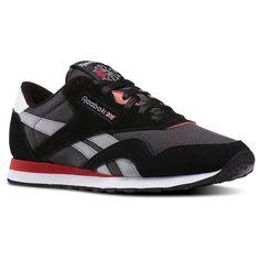 3c259726f31 Style for mensneakers · Reebok - Classic Nylon Reebok