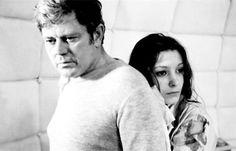 İnsan Kaybedebileceğini Sever/ Tarkovsky