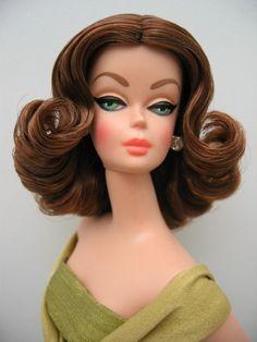 Silkstone Barbie Retro by Wonderbilly | eBay