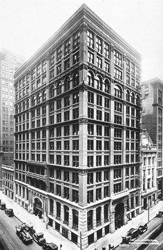 10 Best Architects l Jenny, William LeBaron images ...
