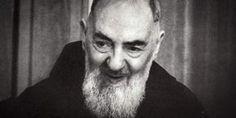 Preghiera potente per ottenere una grazia da Padre Pio