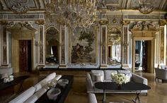 Áman Canal Grande hotel, Venice: review