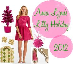 My Dream #LillyHoliday