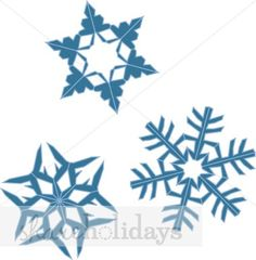 snowflake background clip art free christmas snowflake clipart rh pinterest com Snowflake Clip Art Free Printable Free Snowflake Clip Art Scenes