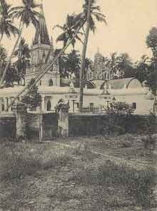 Puducherry vintage$$