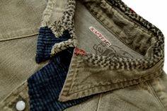 BORO Clothing brand of Japan ★KAPITAL KOUNTRY◆