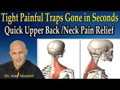 Try These 15 Stretches To Relieve A Stiff Neck, Tight Shoulders And Upper Back Pain! Try These 15 Stretches To Relieve A Stiff Neck, Tight Shoulders And Upper Back Pain! Neck And Shoulder Stretches, Neck And Shoulder Pain, Shoulder Muscles, Neck And Back Pain, Yoga Shoulder, Shoulder Exercises, Shoulder Injuries, Pinched Nerve In Shoulder, Shoulder Pain Relief