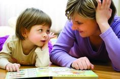 #ParentInvolvement: do you think it makes a difference to be involved in a child's learning?