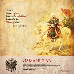 The Turk, Ottoman Empire, Steve Jobs, Dark Side, Letting Go, Karma, Education, History, Sayings
