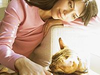What to Do If You&aposre Allergic to Your Pet - http://www.healtherpeople.com/what-to-do-if-youaposre-allergic-to-your-pet-2.html